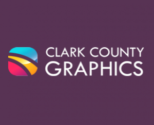 Clark County Graphics Logo