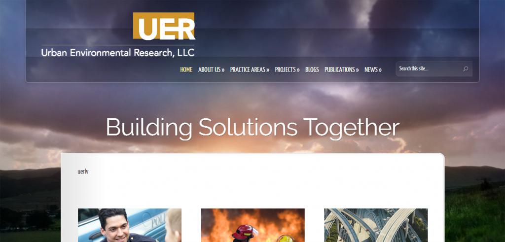 Urban Environmental Research, LLC