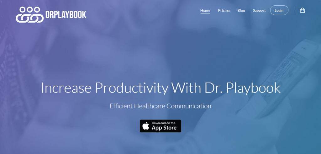 Dr. Playbook