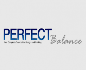 Perfect Balance Designs logo