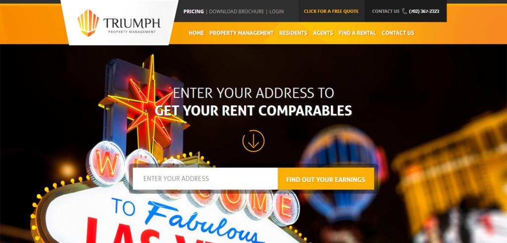 Triumph Property Management