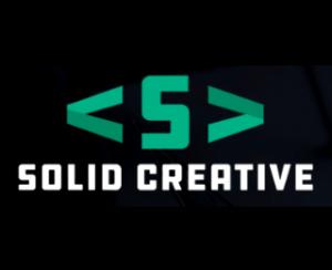 Solid Creative Logo