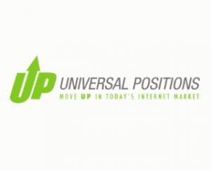 Universal Postions Logo
