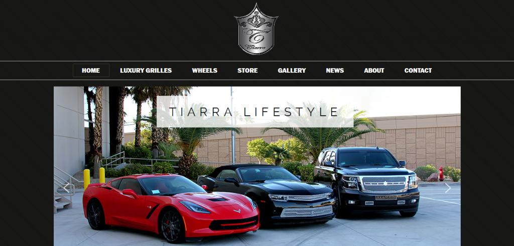 Tiarra Lifestyle
