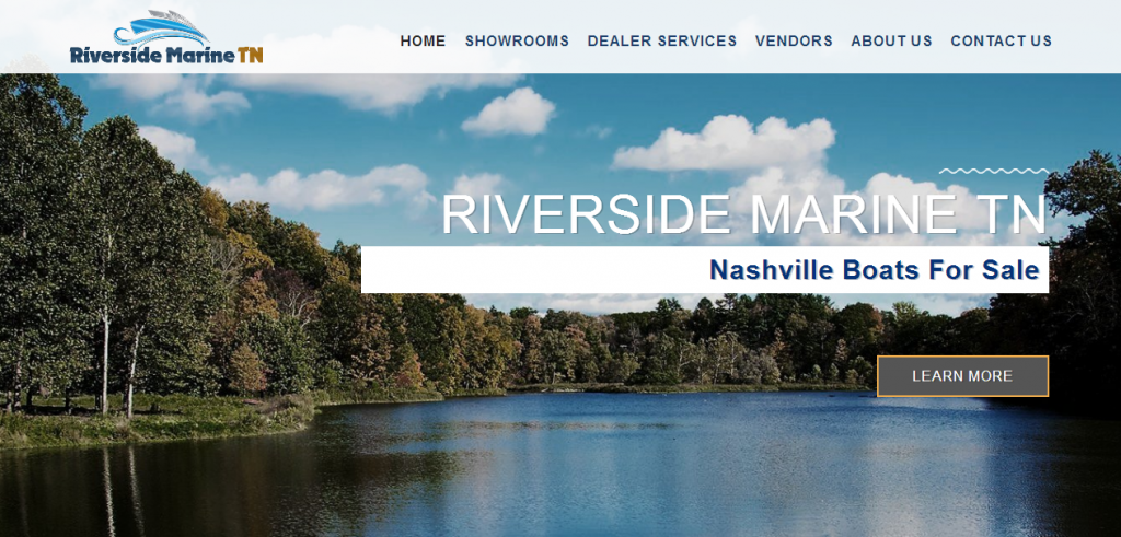 Riverside Marine TN
