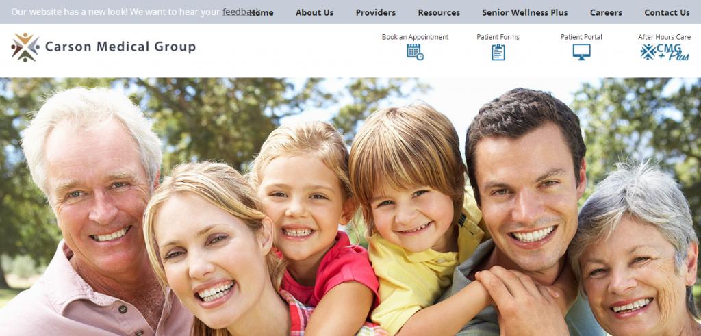Carson Medical Group