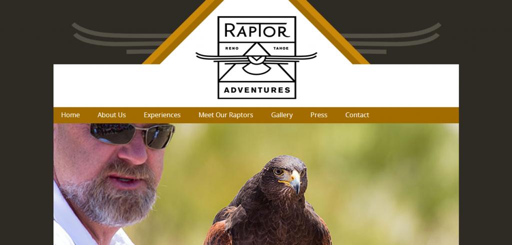 Raptor Adventures
