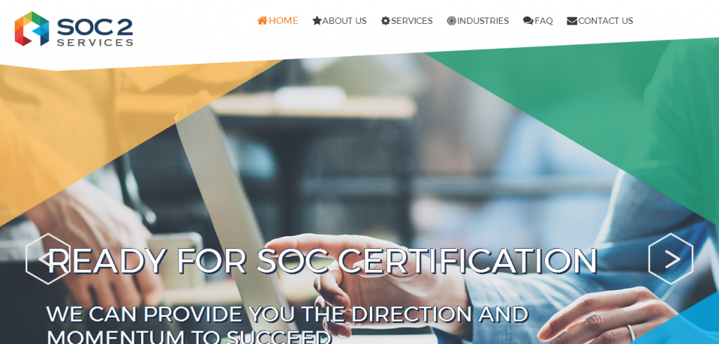 SOC2 Services