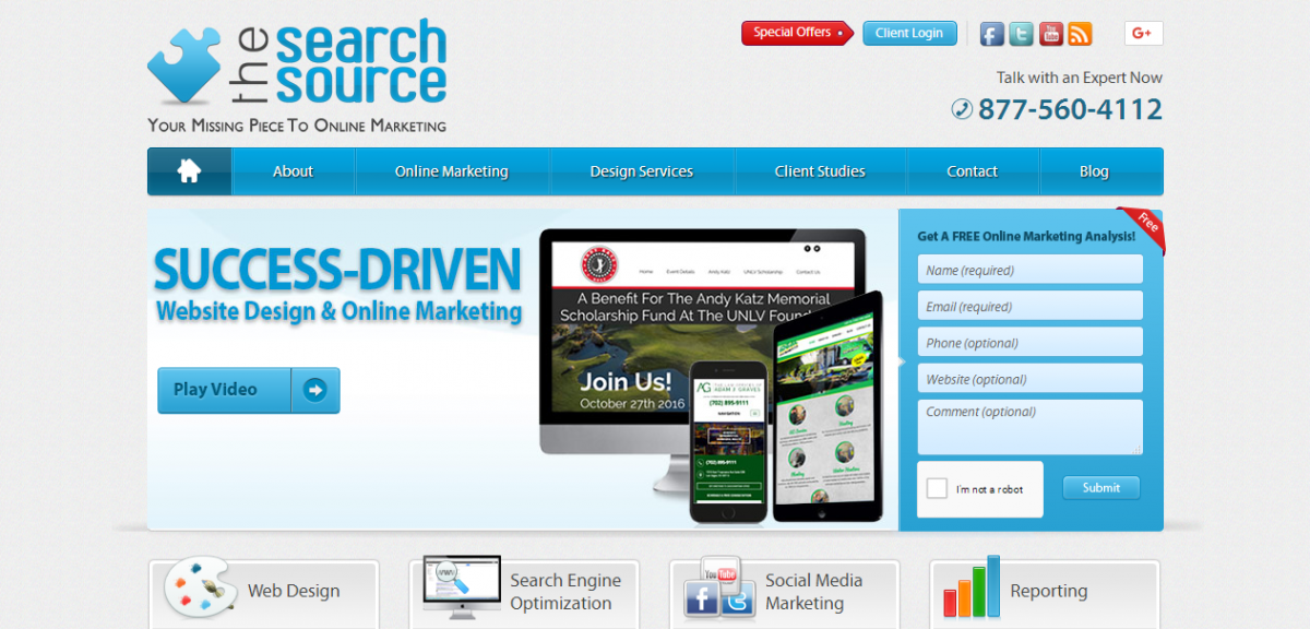 The Search Source Inc