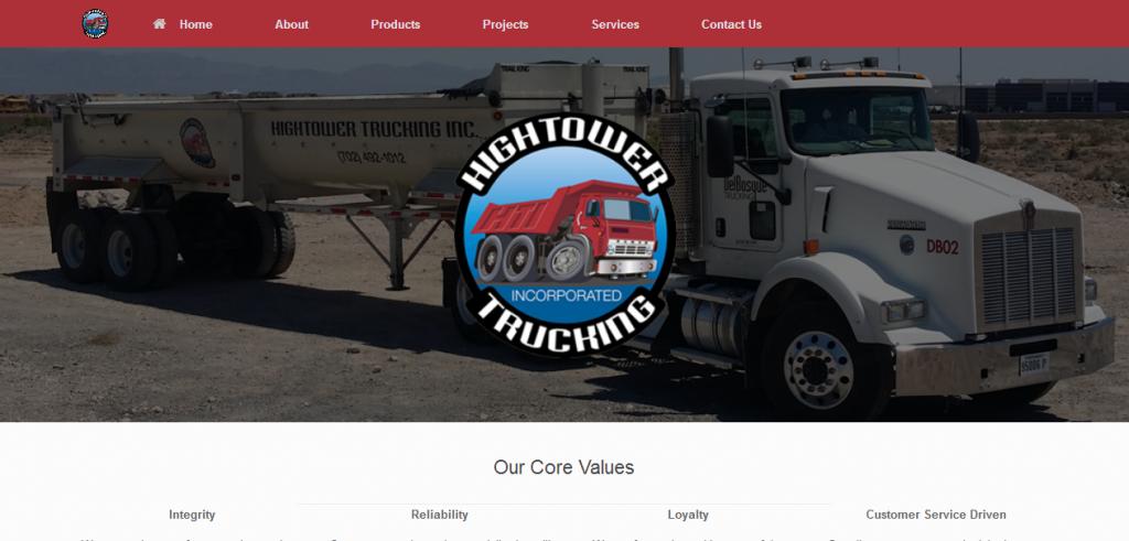 Hightower Trucking