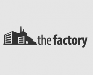 The Factory Logo