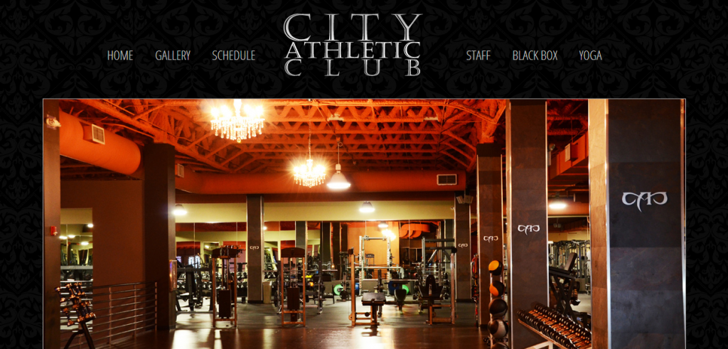 City Athletic Club Las Vegas