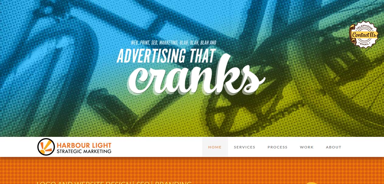 Harbour Light Strategic Marketing