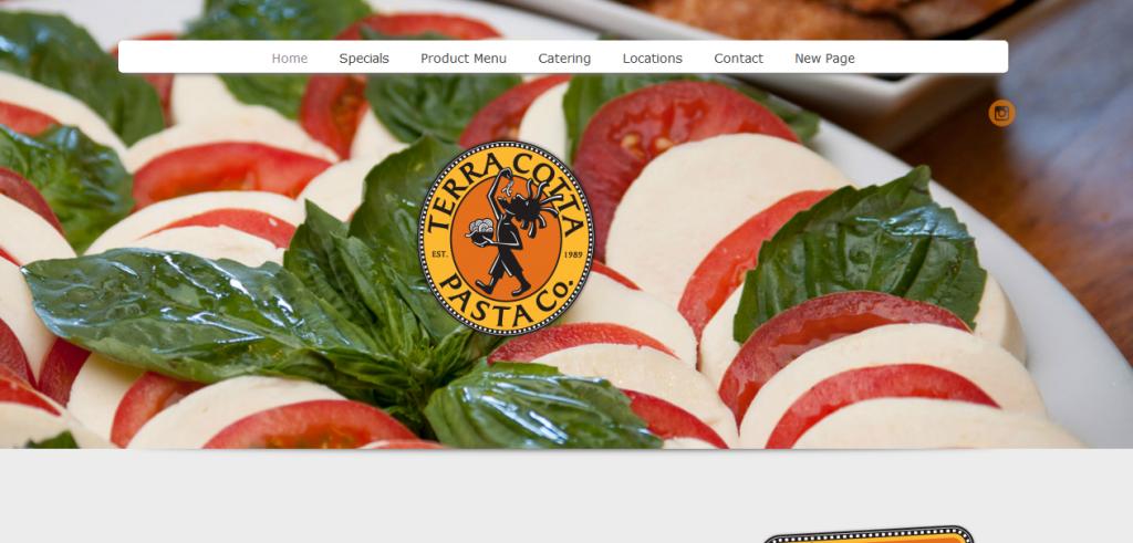 Terra Cotta Pasta Company