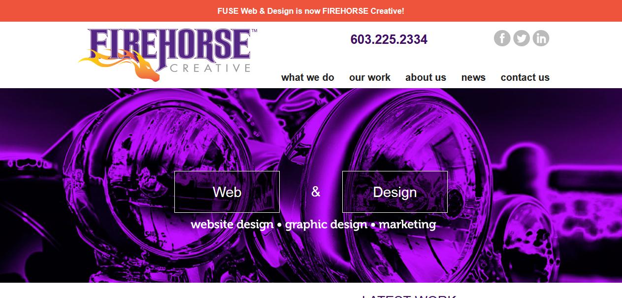 FIREHORSE Creative LLC