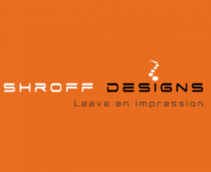 ShroffDesigns, LLC Logo