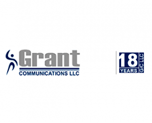 Grant Communications LLC Logo
