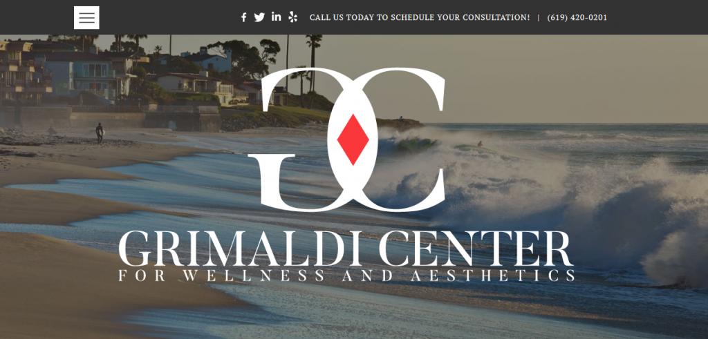 Grimaldi Center