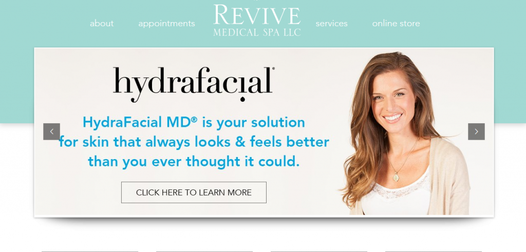 Revive Medical Spa
