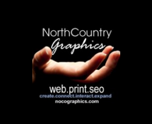 North Country Graphics Logo