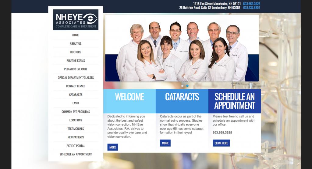 NYE Associates