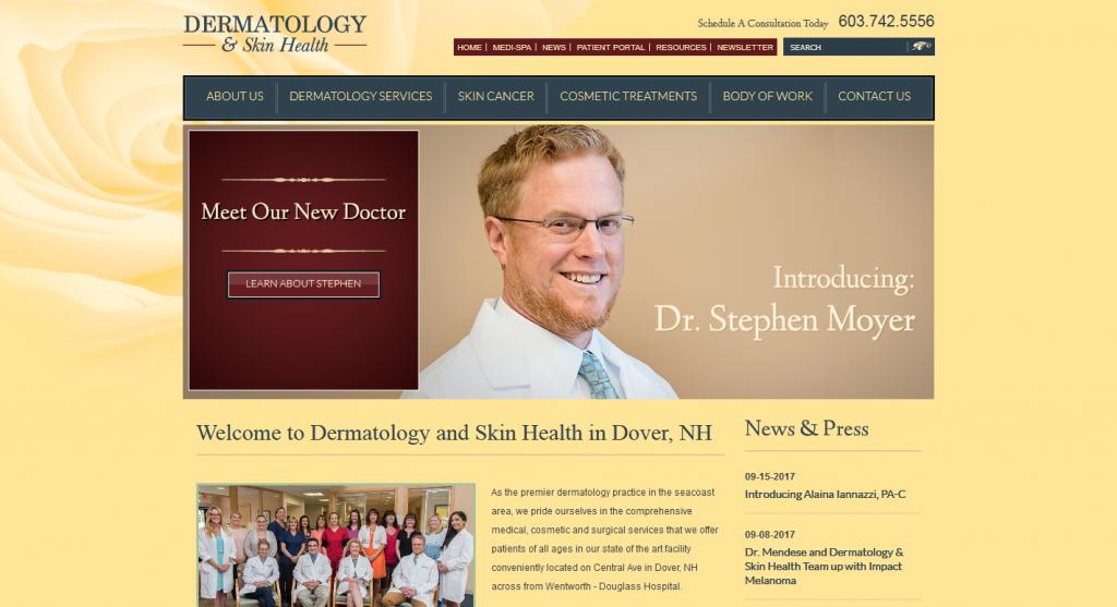Dermatology & Skin Health