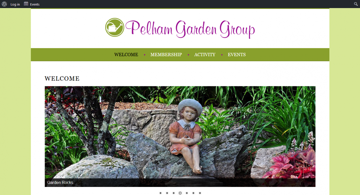 Pelham Garden Group