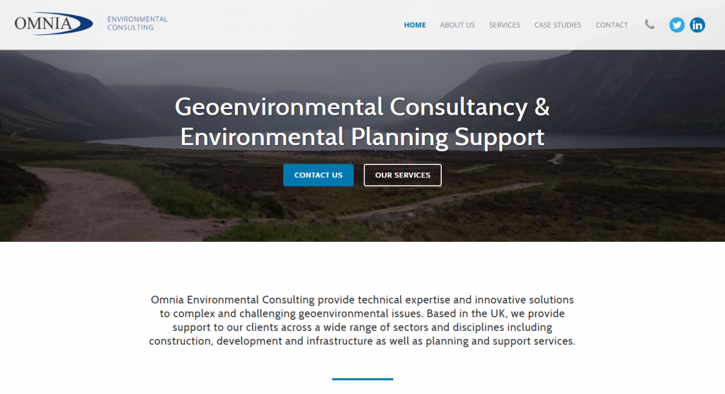 Omnia Environmental Consulting