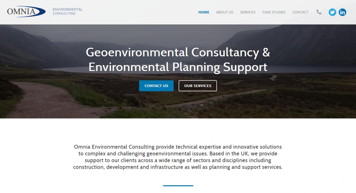 Omnia Environmental Consulting