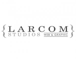 Larcom Studios Logo