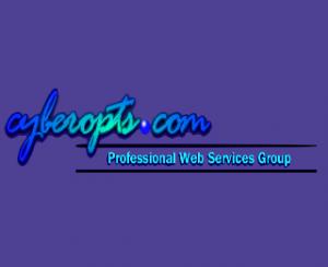 Cyberopts Logo