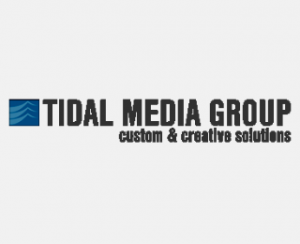 Tidal Media Group, LLC Logo