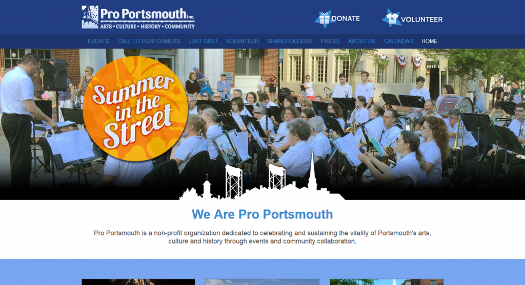Pro Portsmouth