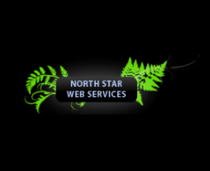 North Star Web Services Logo