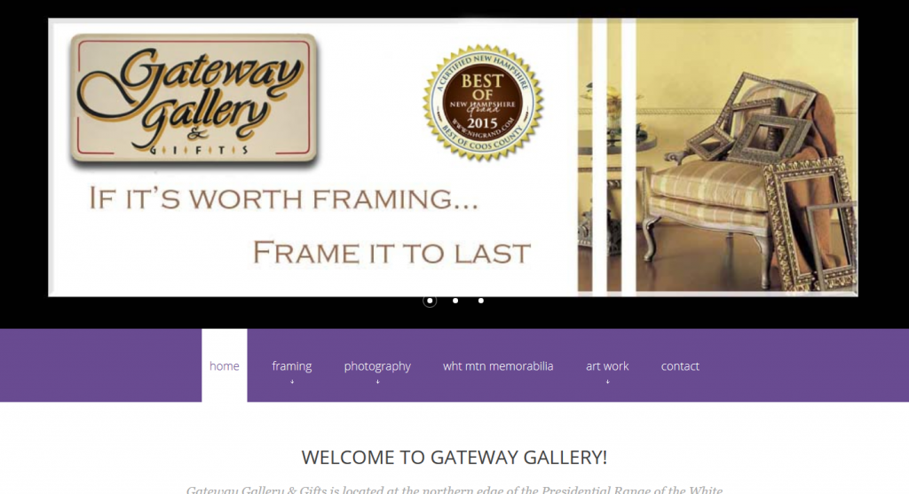 Gateway Gallery & Gifts