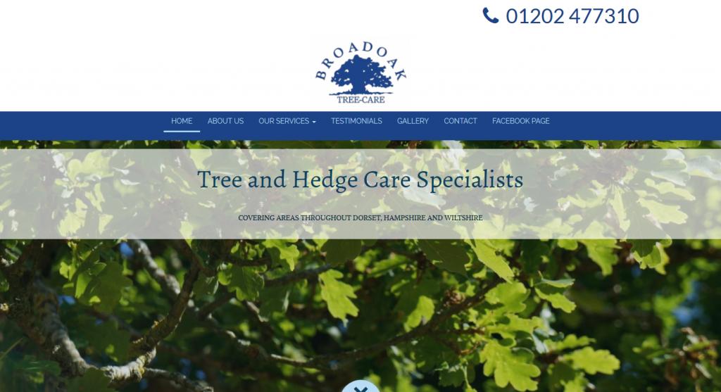 Broadoak Treecare