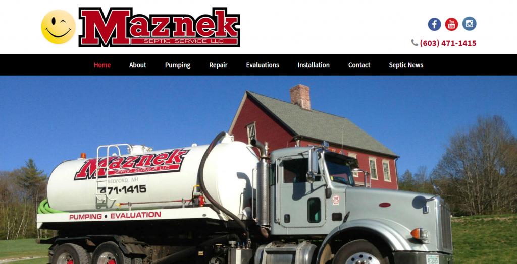Maznek-Septic-Service-LLC