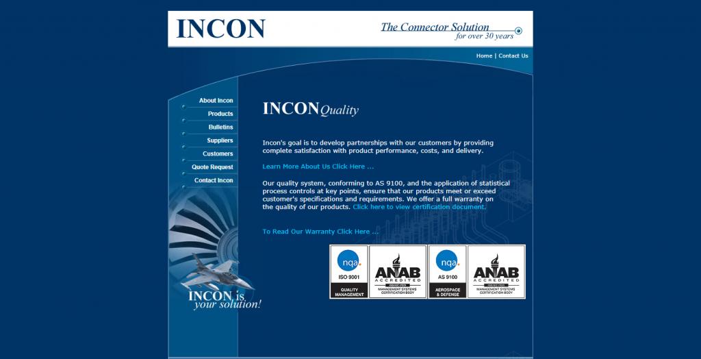 Incon's