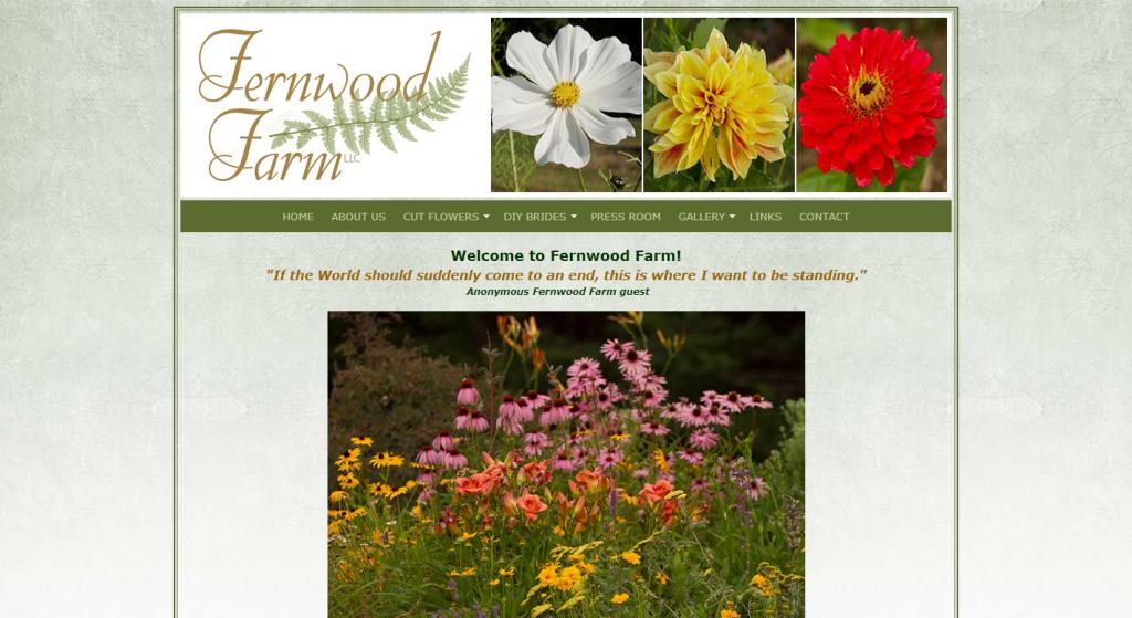 Fernwood Farm
