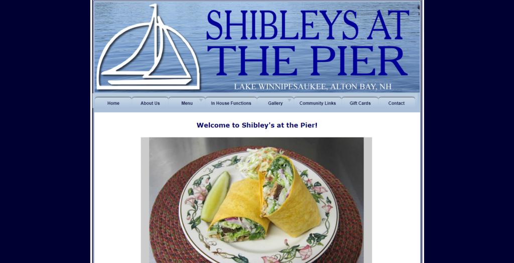 Shibley's at the Pier