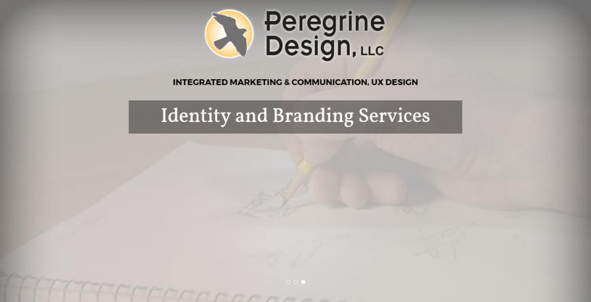 PEREGRINE DESIGN, LLC
