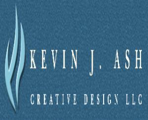 Kevin J. Ash Creative Design, LLC Logo