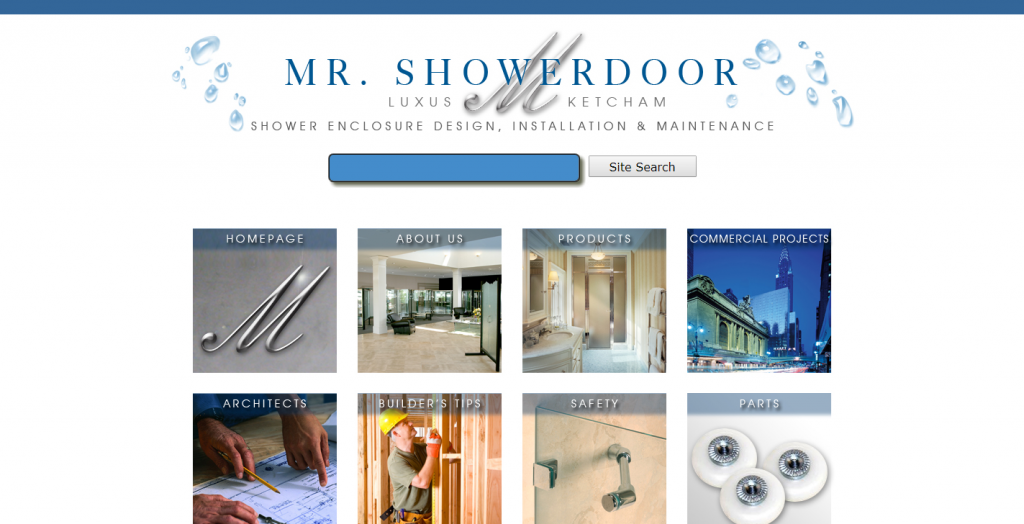 Mr. ShowerDoor, Inc