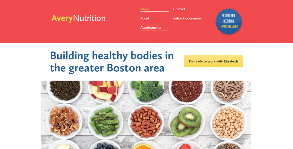 Avery Nutrition