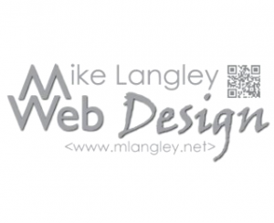 Mike Langley Web Design LLC Logo