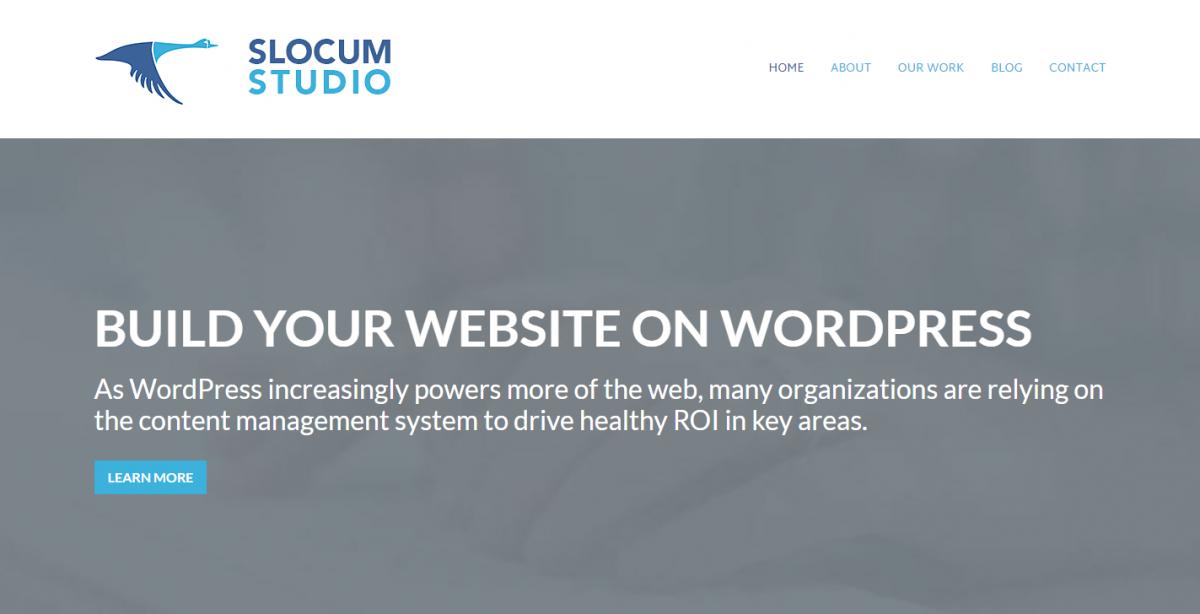 Slocum Design Studio