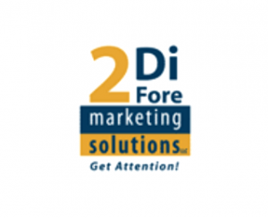 2DiFore Marketing Solutions Logo