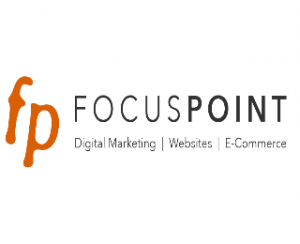 FocusPoint Web Solutions Logo