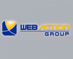 WebAction Group, LLC Logo