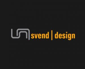 Svend Design Logo